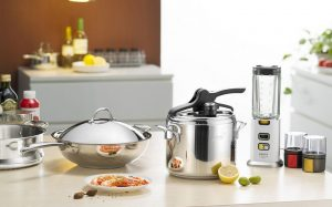 Kitchen Appliances Adelaide