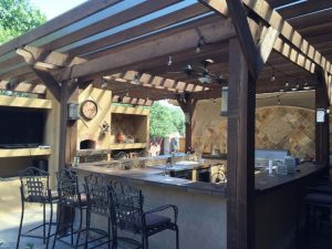 Outdoor Kitchens & Patios Adelaide