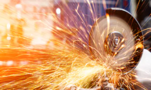 Cordless Angle Grinder Adelaide