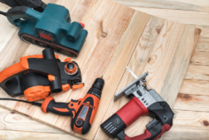 power tools online by AdelaideTools