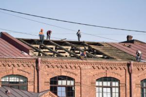 roof repair Adelaide